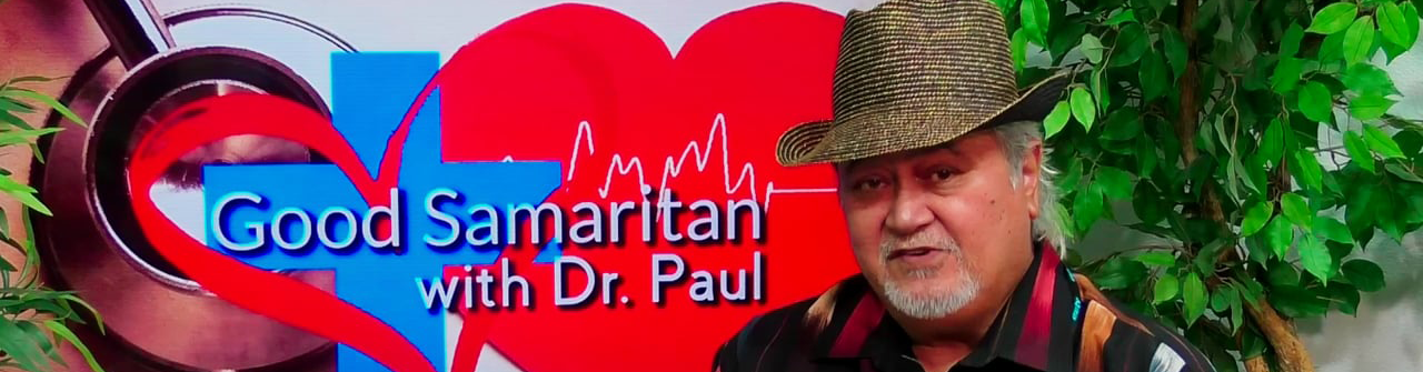 Good Samaritan with Doctor Paul